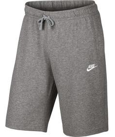 Bermuda Moletom Masculina Nike Sportswear 804419-063