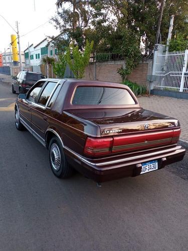 Imagem 1 de 12 de Chrysler Le Baron 1993