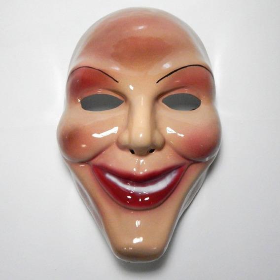 La Purga Mascara Replica Mujer Noche Expiacion Cosplay