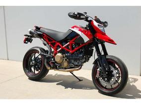 Ducati Hypermotard 1100 Evo Sp Año 2012
