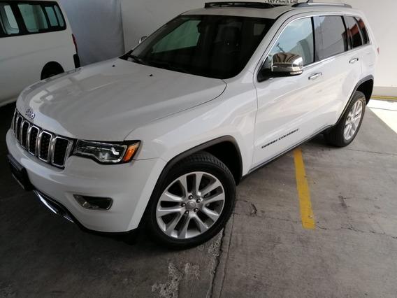 Grand Cherokee Limited 2017 367