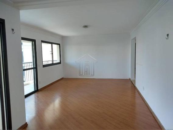 Apartamento Em Condomínio Padrão Para Locação No Bairro Campestre, 4 Dorm, 2 Suíte, 3 Vagas, 154,00 M - 10893giga