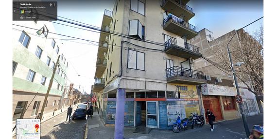 Alquiler Monoambiente Amoblado - Pasaje Casas 683- Gazze