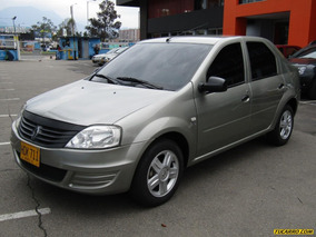 Renault Logan Familier 1.4 Aa