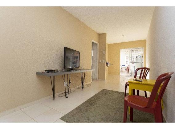 Casa Em Condominio - 23488