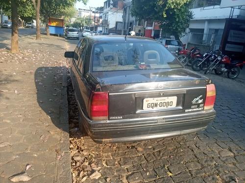Imagem 1 de 4 de Chevrolet Omega Cd