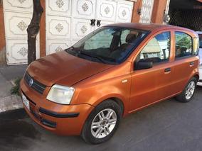 Fiat Panda 2007 Para Reparar
