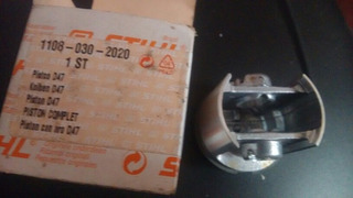 Piston Motosierra Stihl 08. 47mm Original