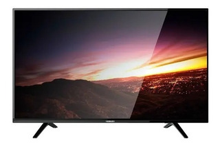 Rexer - Smart Tv Led 32 Hd Youtube Star Blue