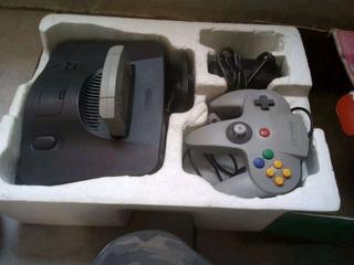 Nintendo 64 De Colección
