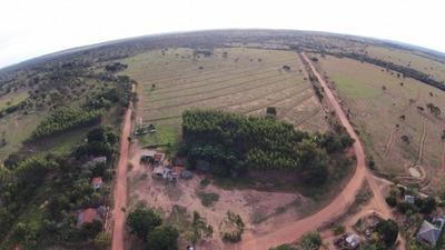 Fazenda A Venda Em Baianópolis - Ms (pecuária) - 879
