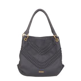 Cartera Portland Shoulder Bag Negro L Secret