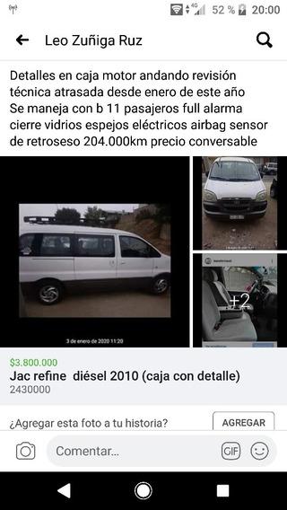 Jac Refine 2.8