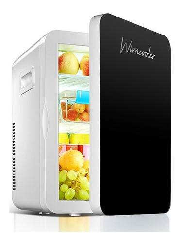 Imagen 1 de 10 de Refrigerador Termoeléctrico Mini Wimcooler Capacidad 10l