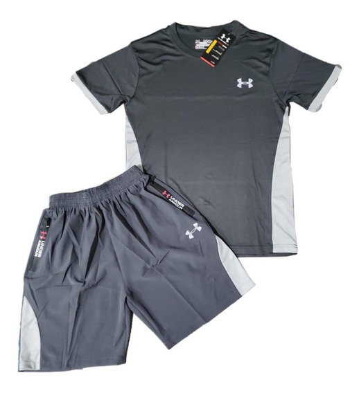 Conjunto Deportivo Hombre Reebok, Nike, adidas En Drifyt