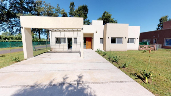 Casa En Venta La Cesarina