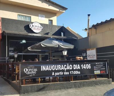 Vendo Bar Na Região De Guarulhos. Boteco Quintal Do Bairro