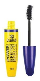 Máscara Para Cílios Power Efeito Boneca 16ml - Dailus