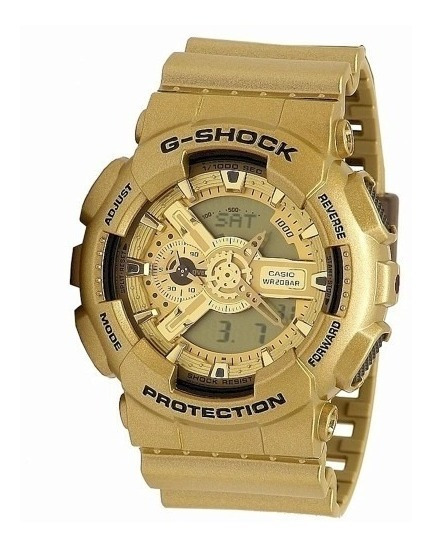 Relógio Casio Ga 110gd 9adr