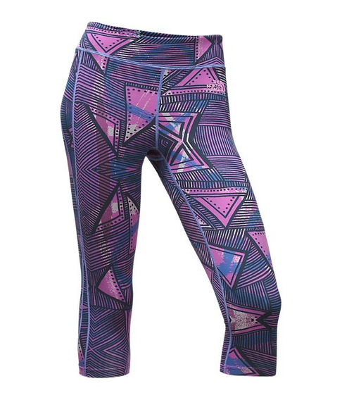 The North Face Leggings Mujer Rosa Mtn Athletics Nf00cdw0swr