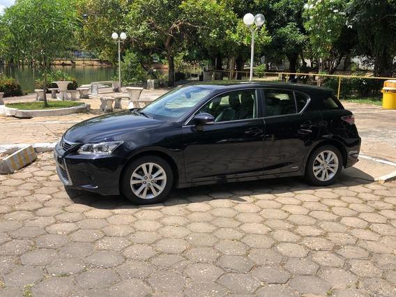 Lexus Ct 2015 1.8 Aut. 5p Hibrido