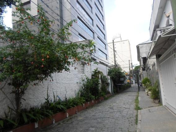 Casa De Vila - Jd. Paulista - 39b215nt - 32855041