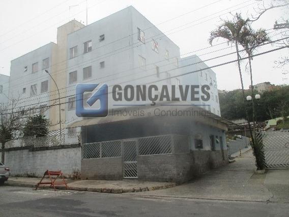 Venda Apartamento Santo Andre Cidade Sao Jorge Ref: 136535 - 1033-1-136535