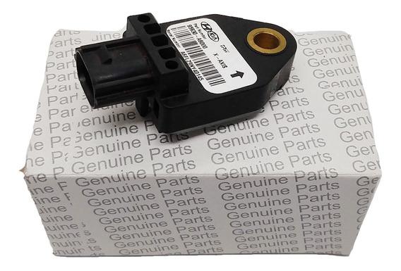 Sensor De Impacto Airbag Hyundai Hb20 Original 95930a6000