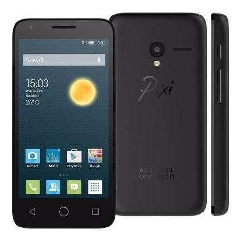 Alcatel One Touch Pixi 3 5017e Tela 4.5 Dual 4g Anatel