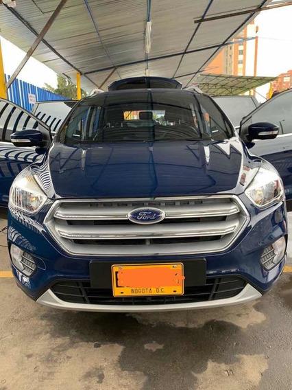 Ford Escape Versión Se