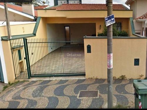Imagem 1 de 1 de Casa À Venda Em Taquaral - Ca018954