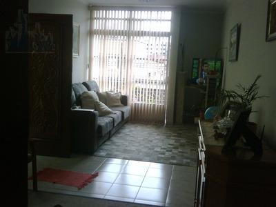Casa Para Venda, 3 Dormitórios, Jd Da Saúde - São Paulo - 7262