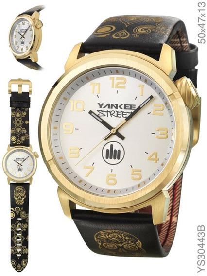 Relógio Sports Yankee Street Ys30443b