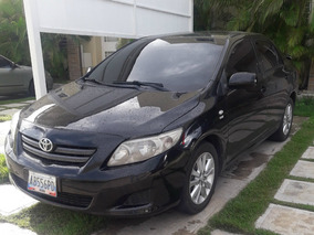 Toyota Corolla Xl / Xli - Sincronico