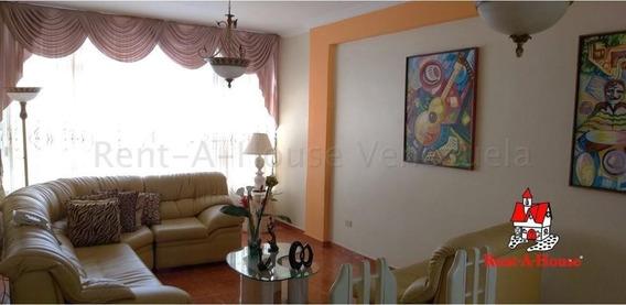 Venta De Apartamento En La Victoria Zona Norte 20-7809 Mv