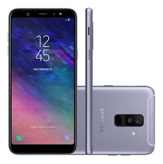 Smartphone Samsung Galaxy A6+ Dual Chip 64gb Anatel