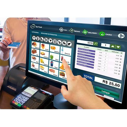 Sistema Pdv Completo, Pedido Tablet, Lanchonete, Cantina.