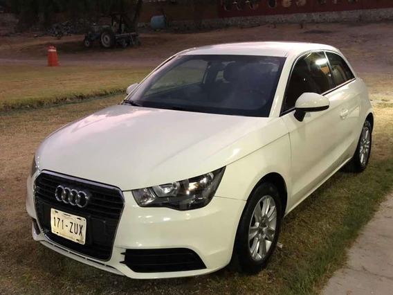 Audi A1 1.4 Ego Mt 2014