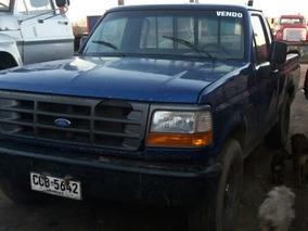 Ford F1000 Vendo Permuto