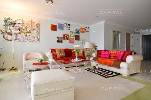 Apartamento Millenium Tower Punta Del Este En Venta - Ref: 27059