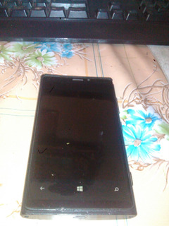 Vendo O Cambio Nokia Lumia 920 Para Repuesto