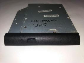 Gravadora Dvd Cce Ultrathin U25