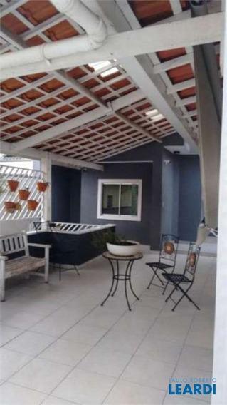 Casa Assobradada - Mooca - Sp - 594594