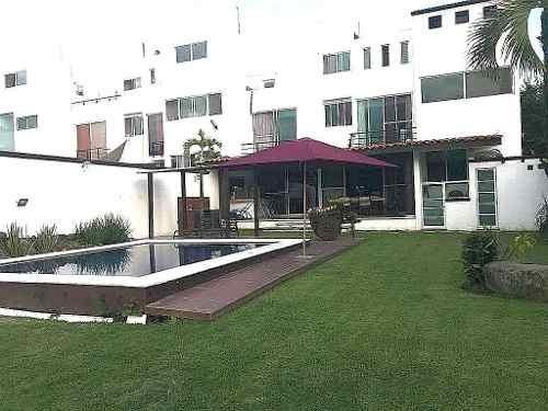 Casa En Venta $6,800,000.00 Fracc, Junto Al Rio