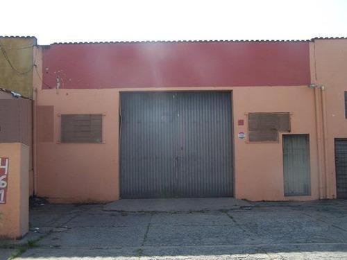 Barracão Para Aluguel Em Jardim Do Trevo - Ba236749