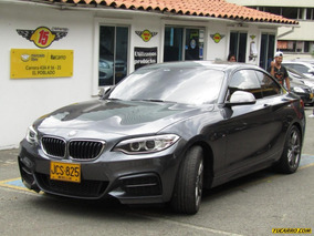 Bmw M240i At 3000 Cc