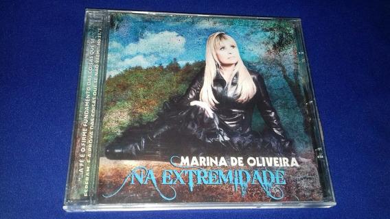 Marina De Oliveira - Na Extremidade
