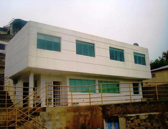 Casa En Lomas Del Halcon #20-341