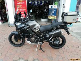 Yamaha Xt 1200 Ze