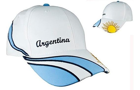 Gorra De Argentina